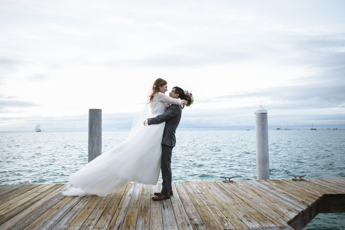 Sunset Key Wedding, Beach Wedding, Destination Wedding, Sunset key, Weddings By Romi, Key West wedding Photographer