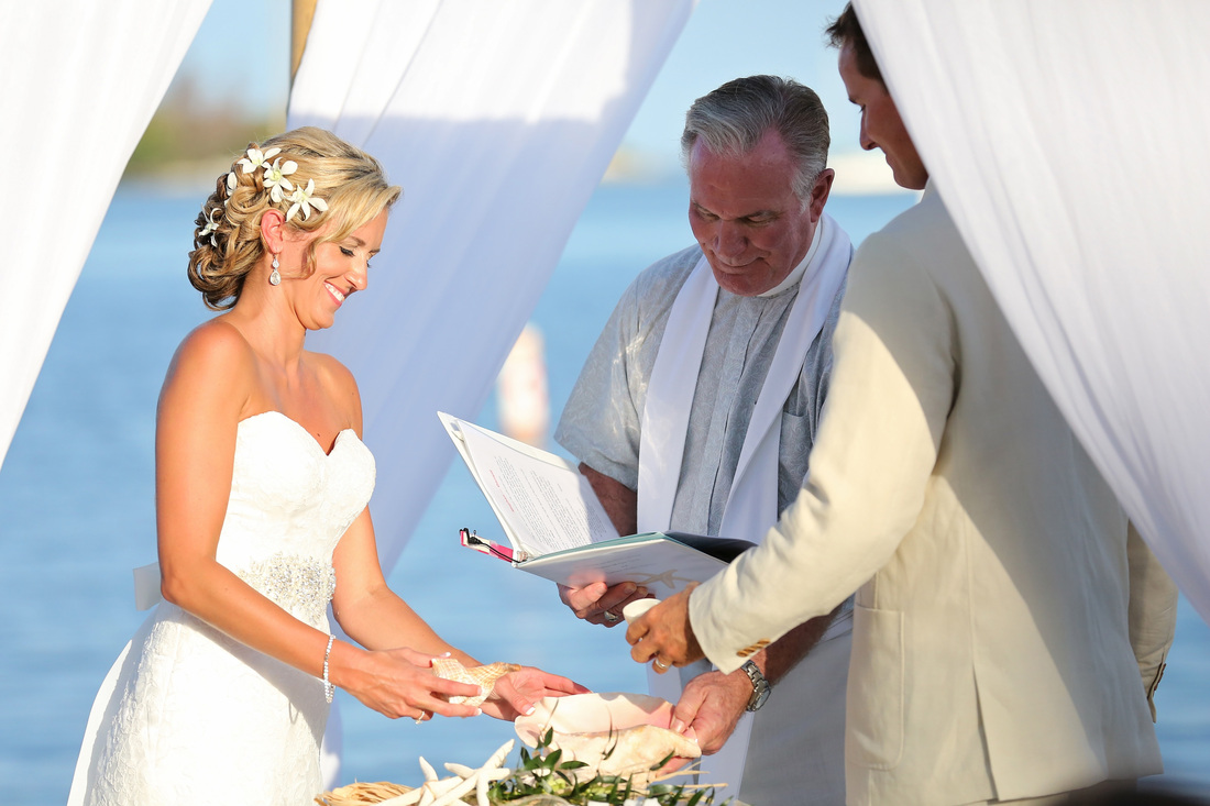 sand,ceremony,yacht club wedding, key west wedding photography, key west wedding photographers, key west wedding photographer, wedding photography, destination wedding, beach wedding, tropical wedding inspiration,