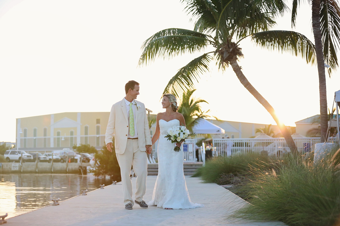 bride and groom, yacht club wedding, key west wedding photography, key west wedding photographers, key west wedding photographer, wedding photography, destination wedding, beach wedding, tropical wedding inspiration,