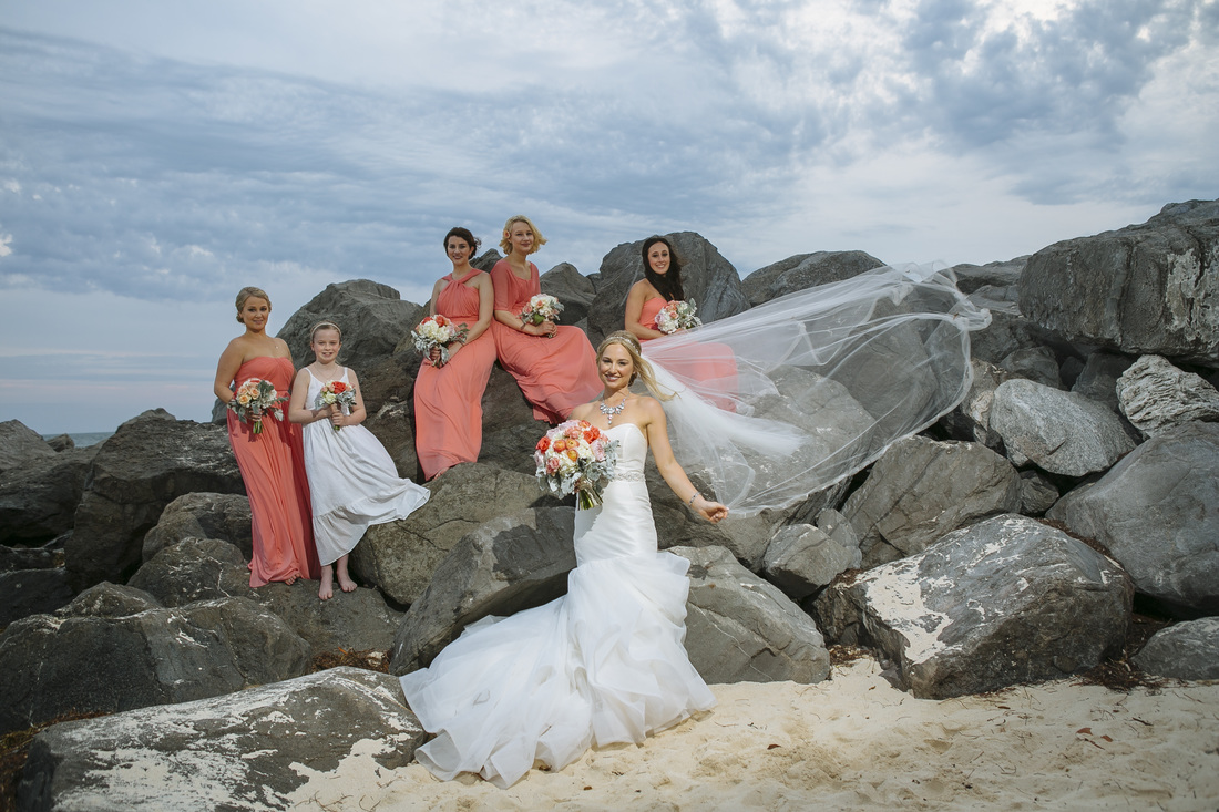 weddings by romi, wedding decor, fort zachary beach, reception pictures, beach wedding destination wedding, key west wedding photographer, bridesmaids picture