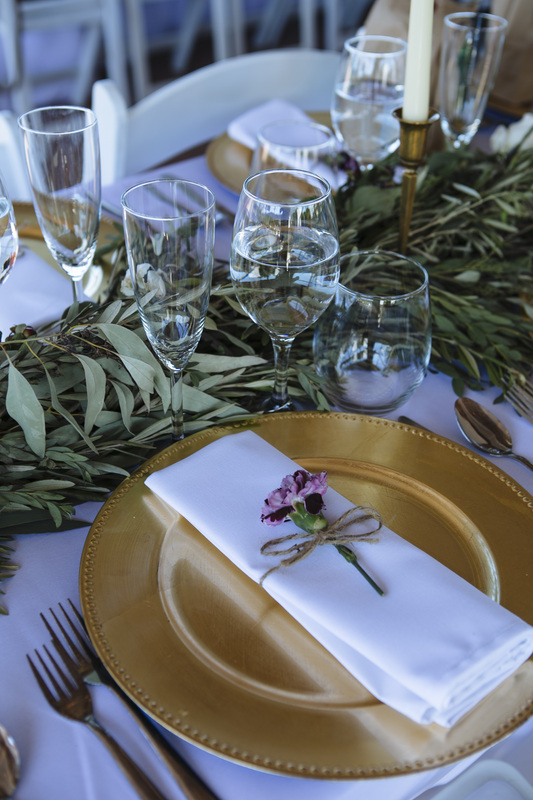 Aspen wedding picture, country wedding, destination wedding, wedding table settings,