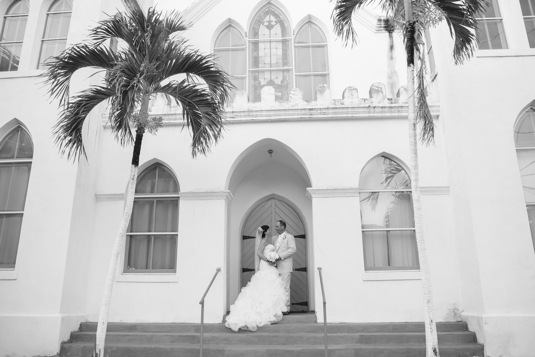 southernmost mansion key west, southern most hotel, destination wedding, key west wedding photo, destination wedding photographer, wedding photographers in florida, florida wedding photographers,  key west church, get married in the church