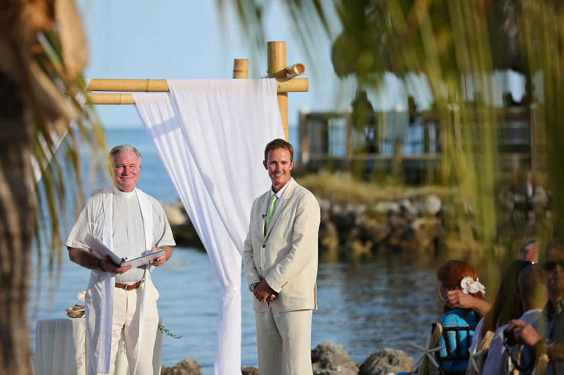 ceremony, groom,yacht club wedding, key west wedding photography, key west wedding photographers, key west wedding photographer, wedding photography, destination wedding, beach wedding, tropical wedding inspiration,