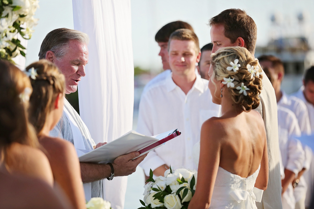 ceremony,yacht club wedding, key west wedding photography, key west wedding photographers, key west wedding photographer, wedding photography, destination wedding, beach wedding, tropical wedding inspiration,