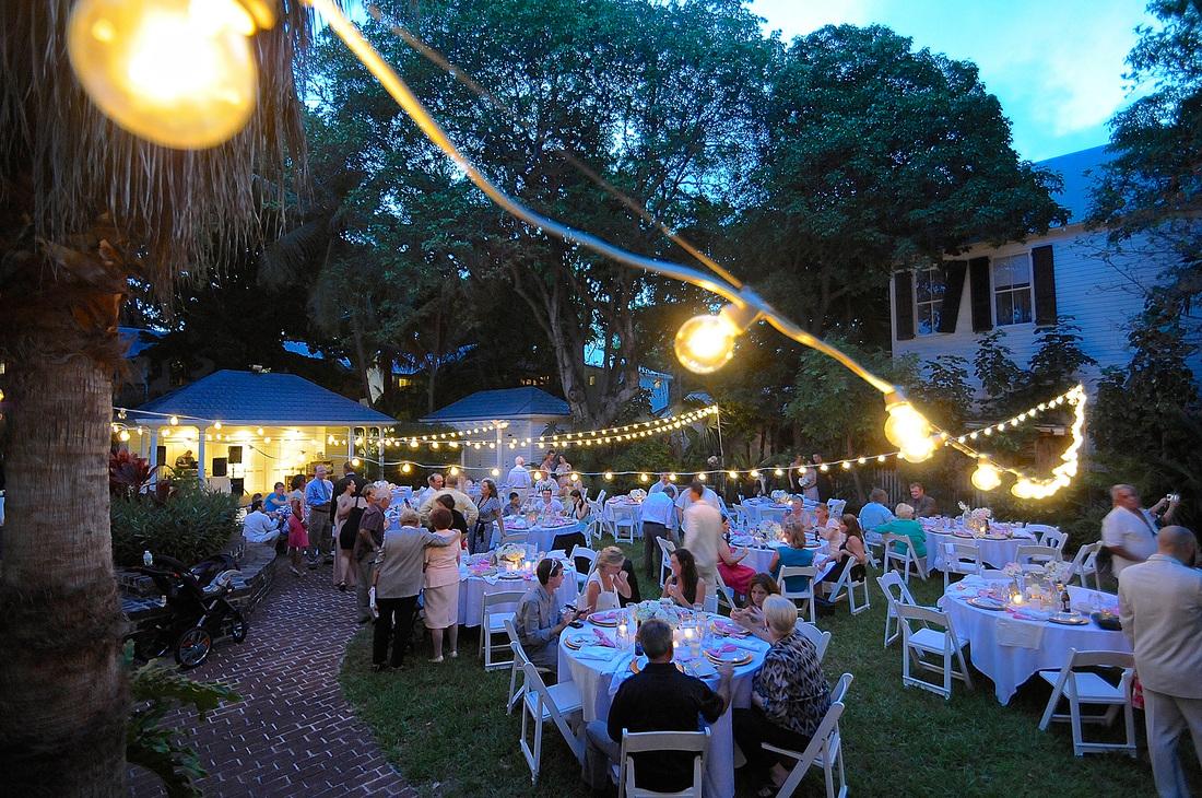 Oldest House Wedding Venue Key West Venues Photographers