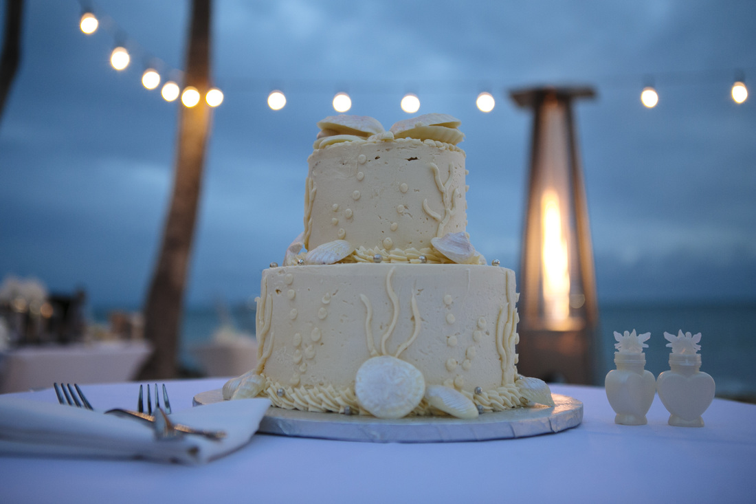 key west wedding, wedding cakes in key west,