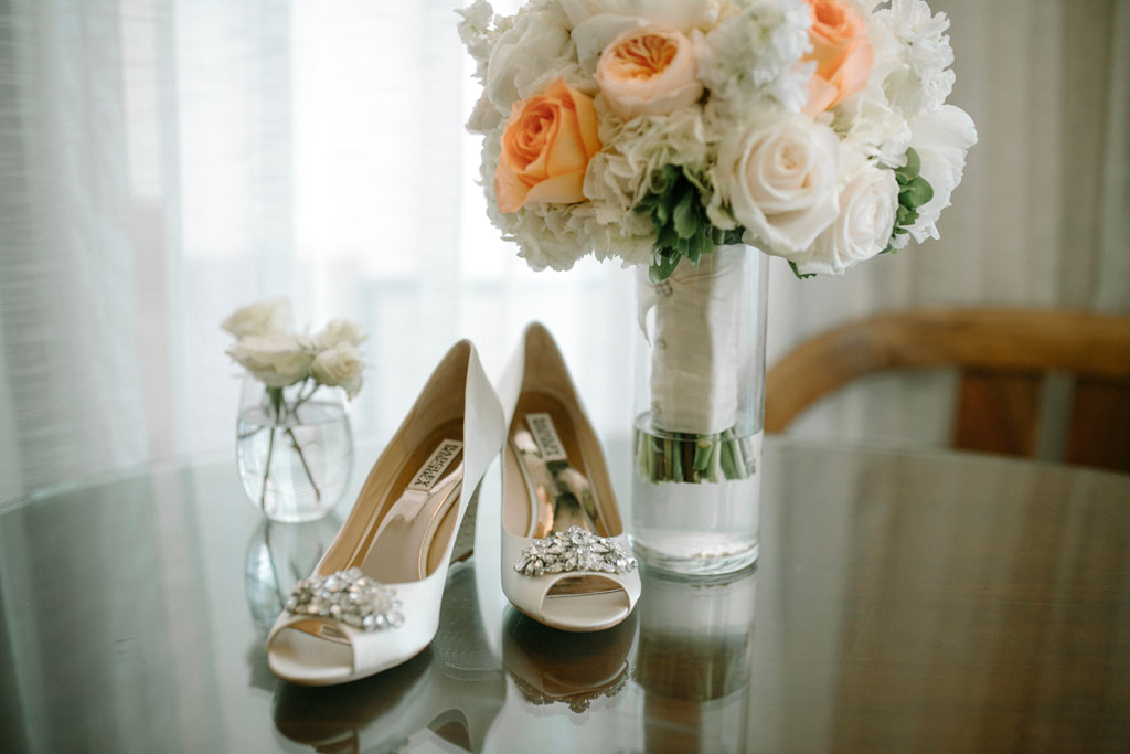 Badgley Mishka wedding shoes, Casa Marina Wedding, Casa Marina Resort, Weddings By Romi, Key West, Key West wedding venue, beach wedding, destination wedding, key west wedding photographer, key west wedding photography, florida keys photographer, florida keys wedding, wedding inspiration
